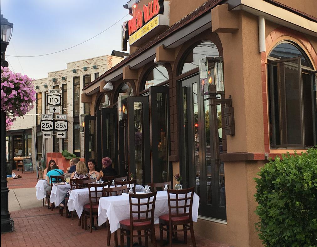 Pancho Villa S Authentic Mexican Restaurant Huntington Long